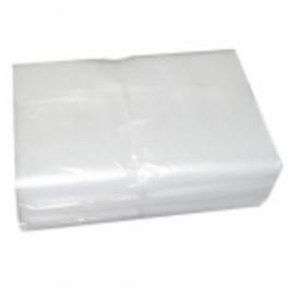 Saco Plástico PEBD (Cristal), Medida 30x40x0,06