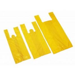 Sacola Milheiro (Amarela) Medida 30x40