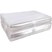 Saco Plástico Polipropileno (PP), Medida 04x07x0,06