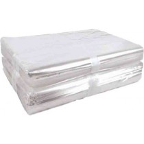 Saco Plástico Polipropileno (PP), Medida 25x35x0,10